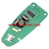 For Fo 5 button keyless remote key with PCF7953 AC1500 chip-315mhz ASK model FCCID:M3N5WY8609